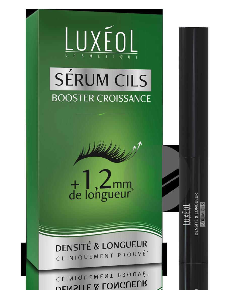 Luxeol Serum Cils