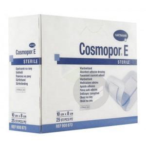 Cosmopor E Steril Pans Adhesif Sterile Avec Compresse 8 X 10 Cm B 10