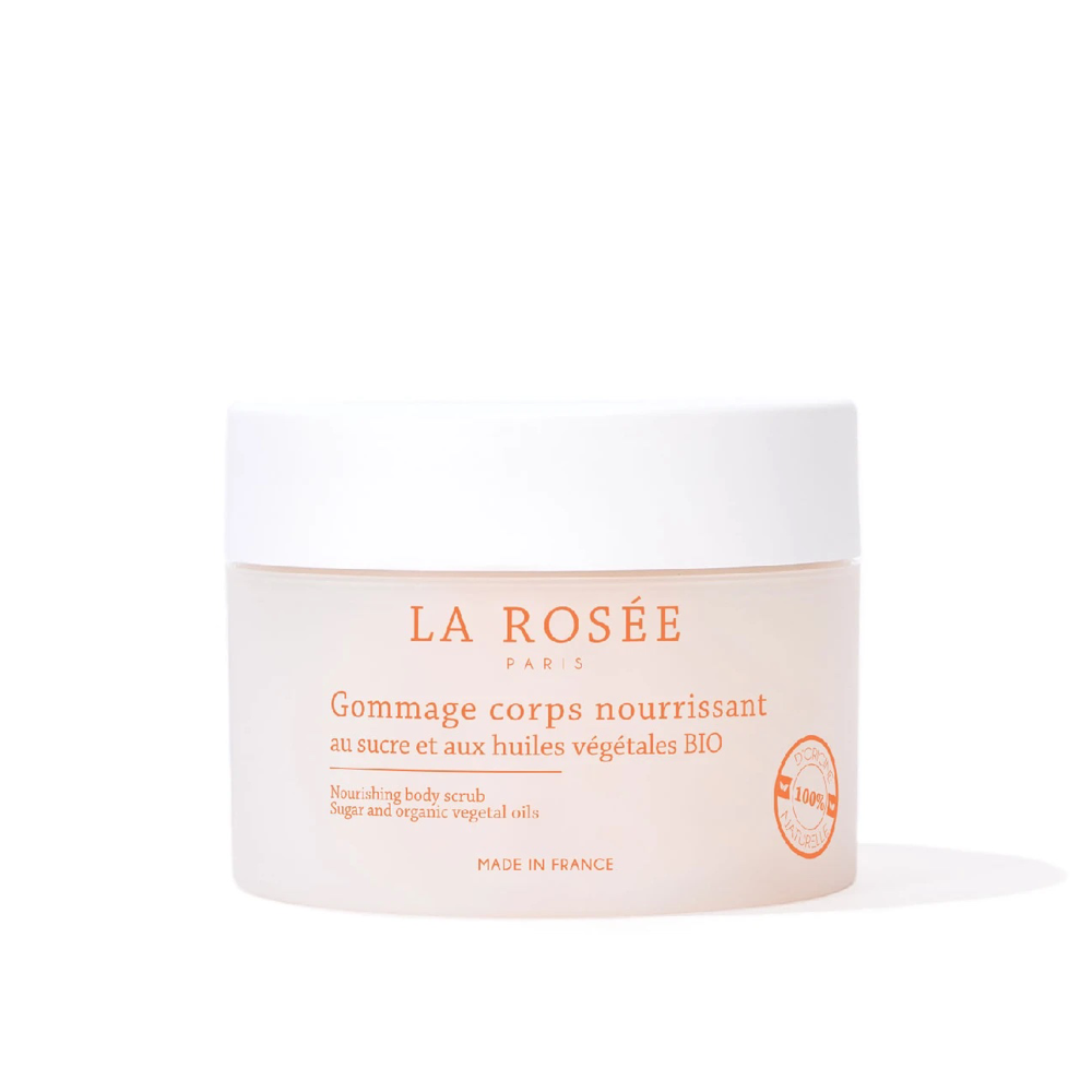 Gommage Corps Nourrissant 200 G