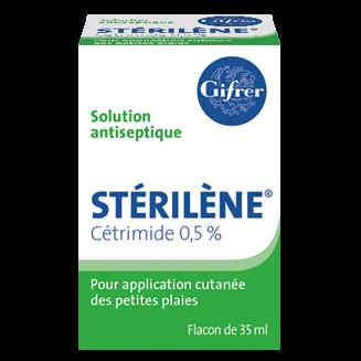 Sterilene 35 Ml