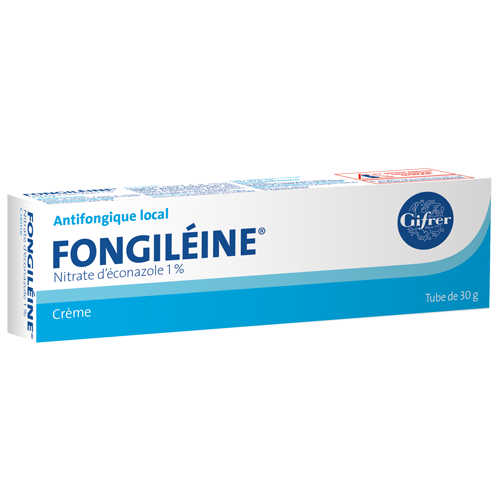 Fongiléine Crème 30g