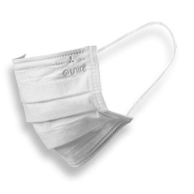 Masque chirurgical Type II Blanc x50