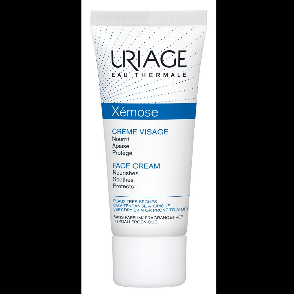 URIAGE XEMOSE Crème soin visage 40ml