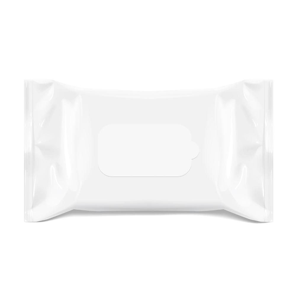 Lingettes Desinfectantes Mains X 30