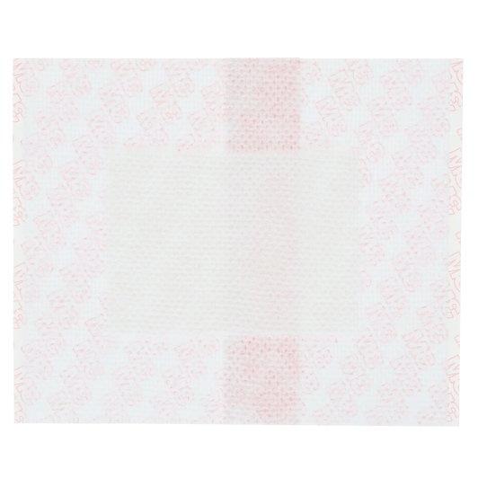 Medipore Pad Pansement Adhesif Sterile Avec Compresse 10 X 10 Cm X 10