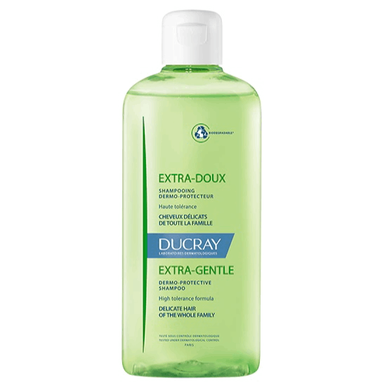 Extra Doux Shampooing dermo protecteur 200ml