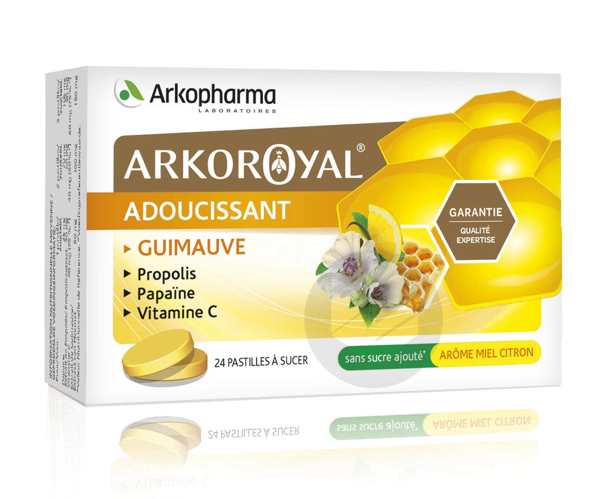 Arkoroyal Propolis Immunite 4 D