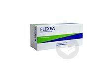 FLEXEA 625 mg Comprimé (Plaquette de 60)