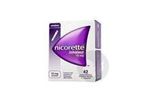Inhaleur 10 Mg Cartouche P Inh Bucc Inhalation Buccale Boite De 42