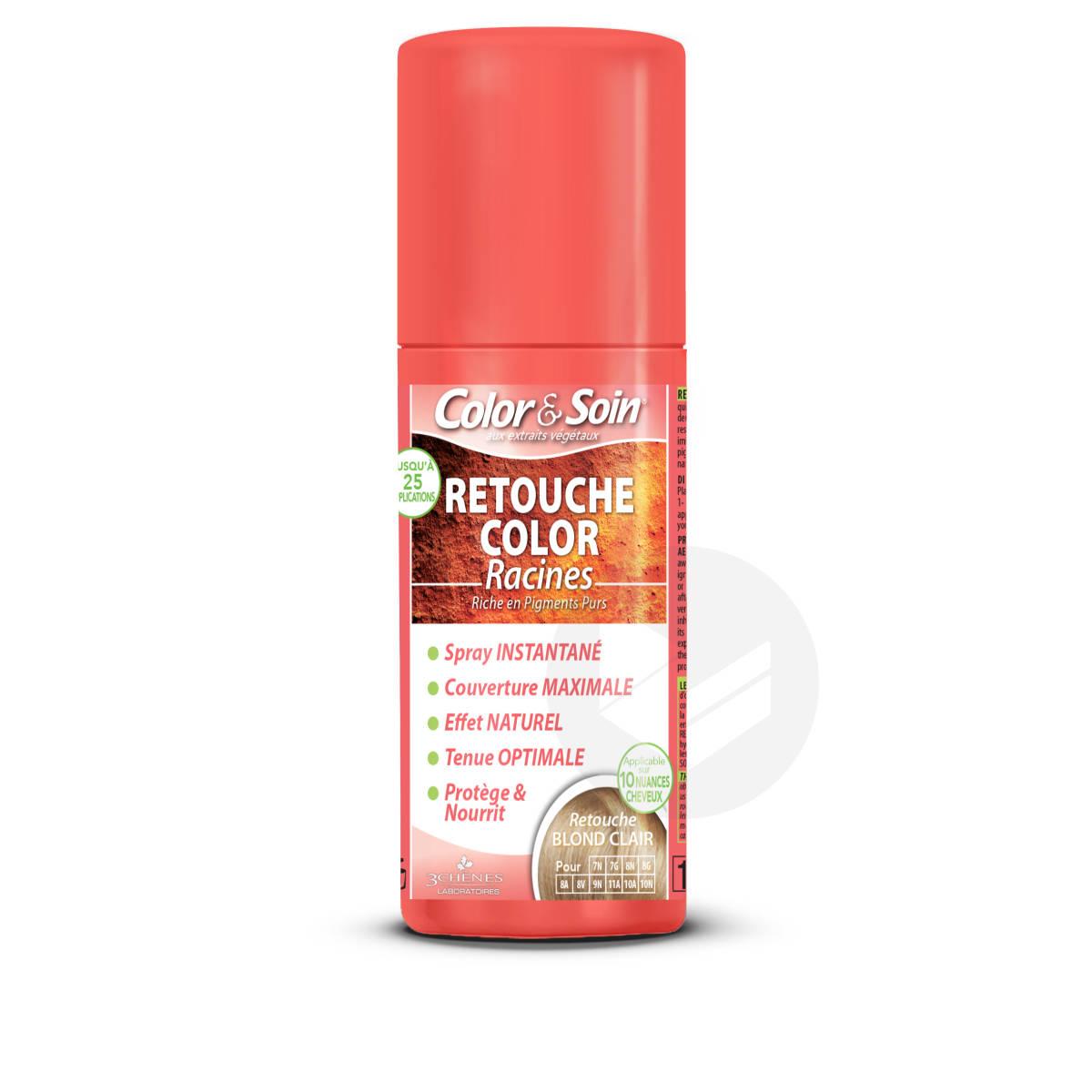 Retouche Color Blond Clair 75ml