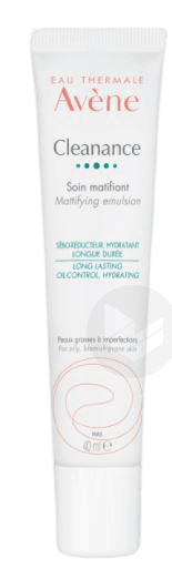 Soin Matifiant 40 Ml
