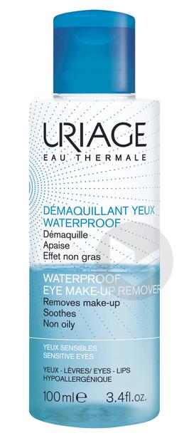 Demaquillant Yeux Waterproof 100 Ml