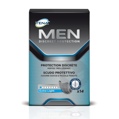 Men Protection Urinaire Extra Light B 14