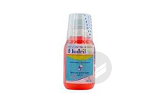 Solution Pour Bain De Bouche Flacon De 200 Ml