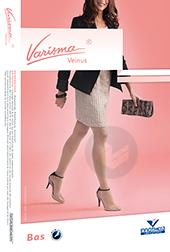 Varisma Veinus 2 Mi Bas Noir T 3 C