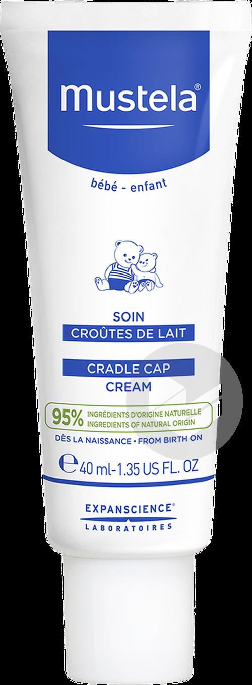 Soin Croutes De Lait
