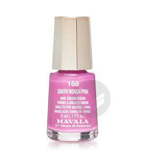 MAVALA V ongles south beach pink mini Fl/5ml