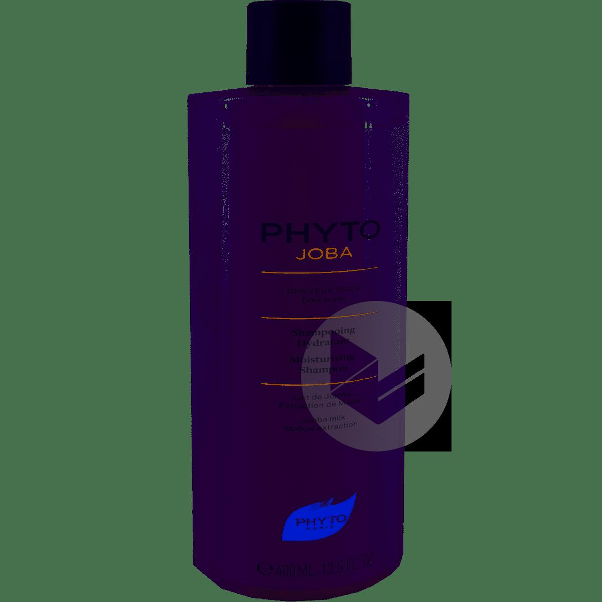 Joba Shampooing Hydratant 400 Ml