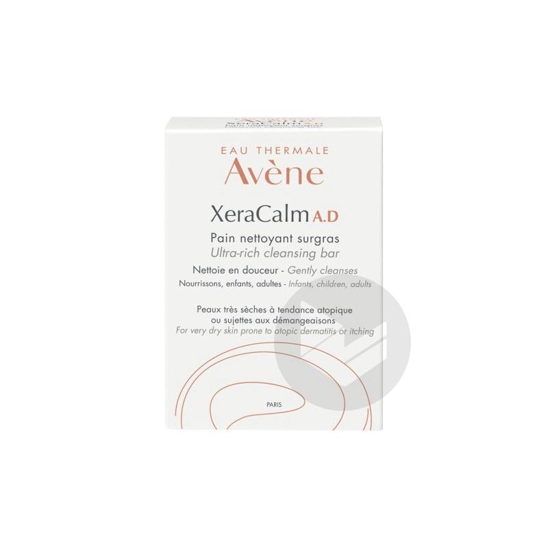 Xeracalm Ad Pain Nettoyant Surgras 100 G