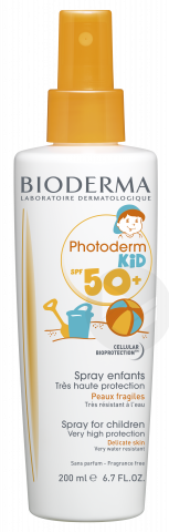 Photoderm  Kid spray SPF 50+ 150ml