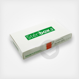 Steribox Kit Prevention Et Hygiene Pour Les Toxicomanes Av Ser 100 Ui Ml