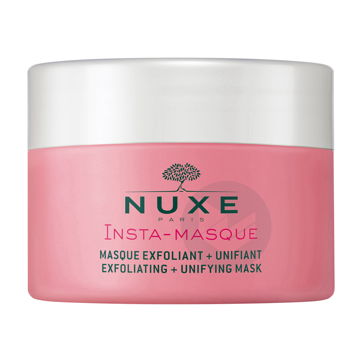 Insta Masque Masque Exfoliant Unifiant