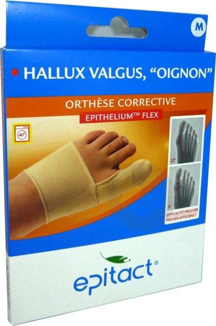 Orthese Corrective Hallux Valgus L B 1