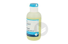 A Usage Medical Gilbert Solution Pour Application Locale Flacon De 125 Ml