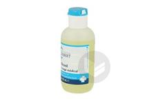 ALCOOL A USAGE MEDICAL GILBERT Solution pour application locale (Flacon de 125ml)