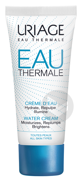 Eau Thermale Creme Deau 40 Ml