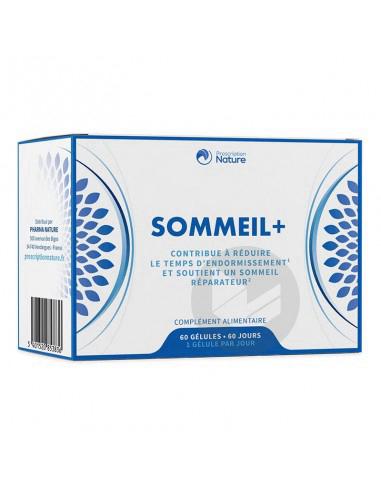 SOMMEIL + Gél B/60