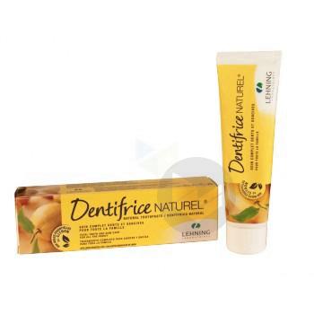 Pate Dentifrice Homeopathique Citron T 80 G
