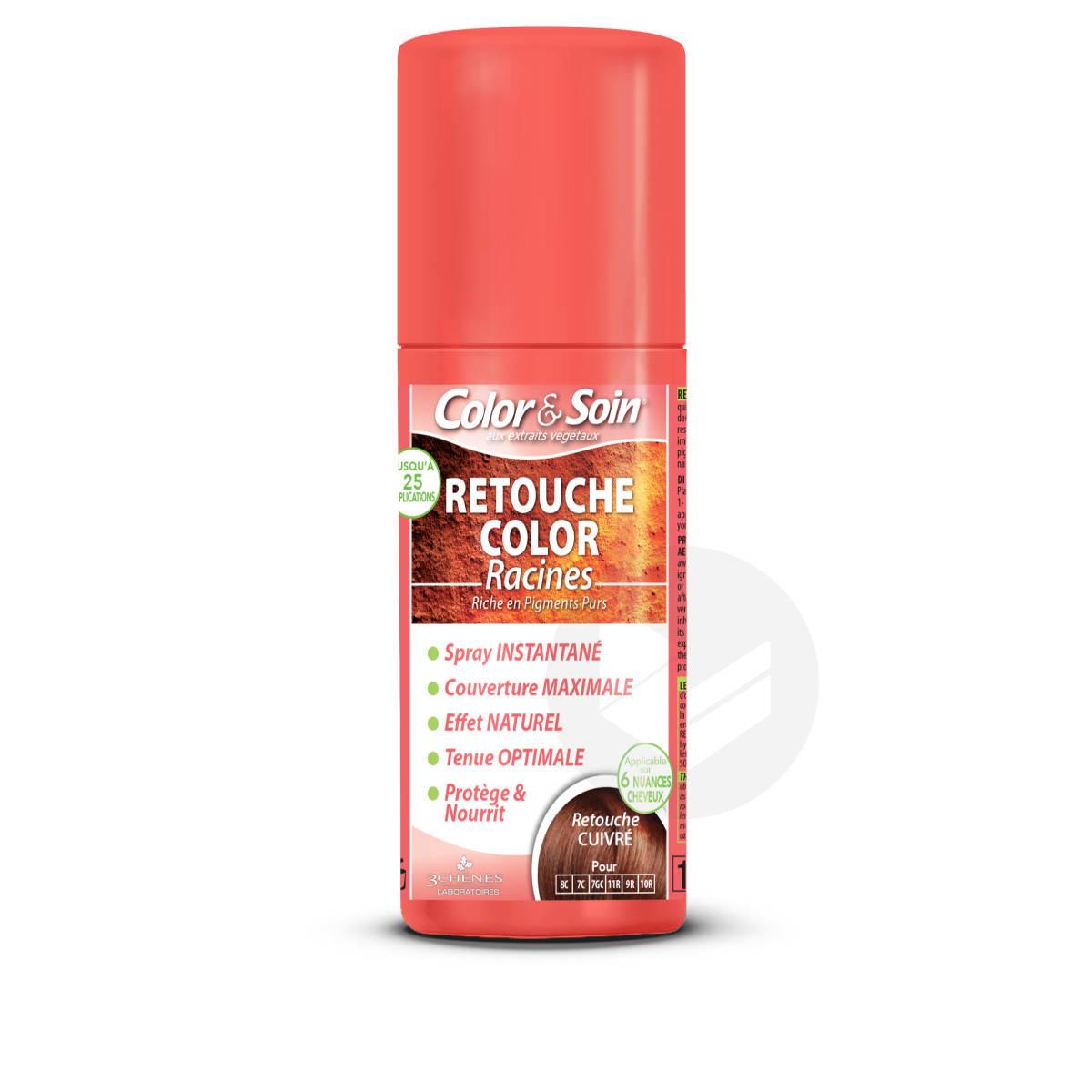 Retouche Color Cuivre 75ml