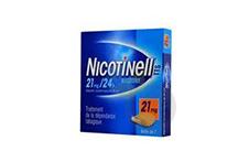 NICOTINELL TTS 21 mg/24 h Dispositif transdermique (Boîte de 7)