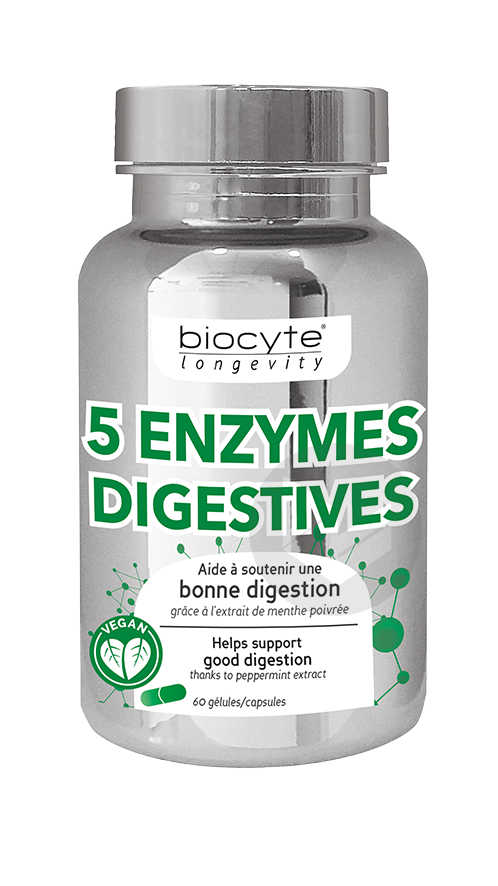 5 Enzymes