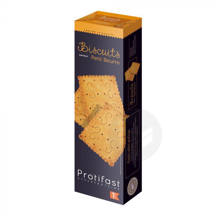 Biscuit Petit Beurre X 20