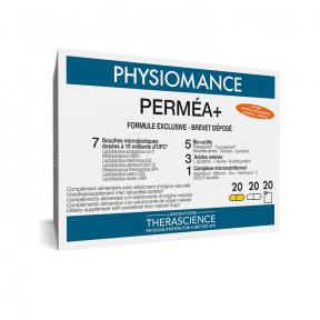 Physiomance Permea