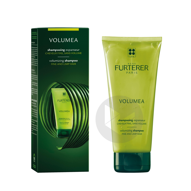 Rene Furterer Volumea Shampooing Expanseur 200 Ml