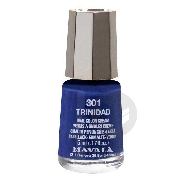 MAVALA V ongles trinidad mini Fl/5ml