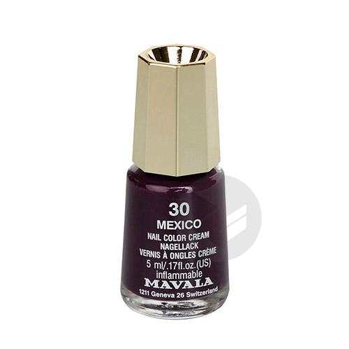 MAVALA V ongles mexico mini Fl/5ml