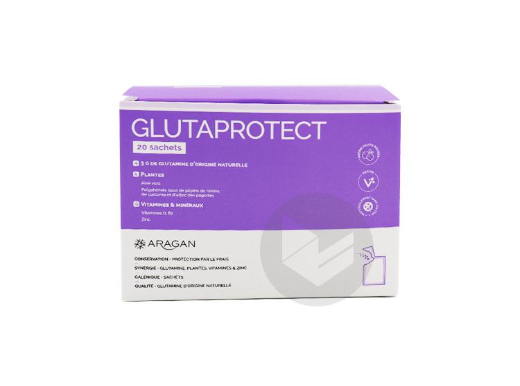 Glutaprotect 20 Sachets