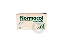 NORMACOL 62 g/100 g Granulés enrobés (30 sachets)