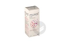 MUXOL Solution buvable (Flacon de 180ml)