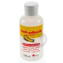 Sol Anti Adhesif Fl 125 Ml