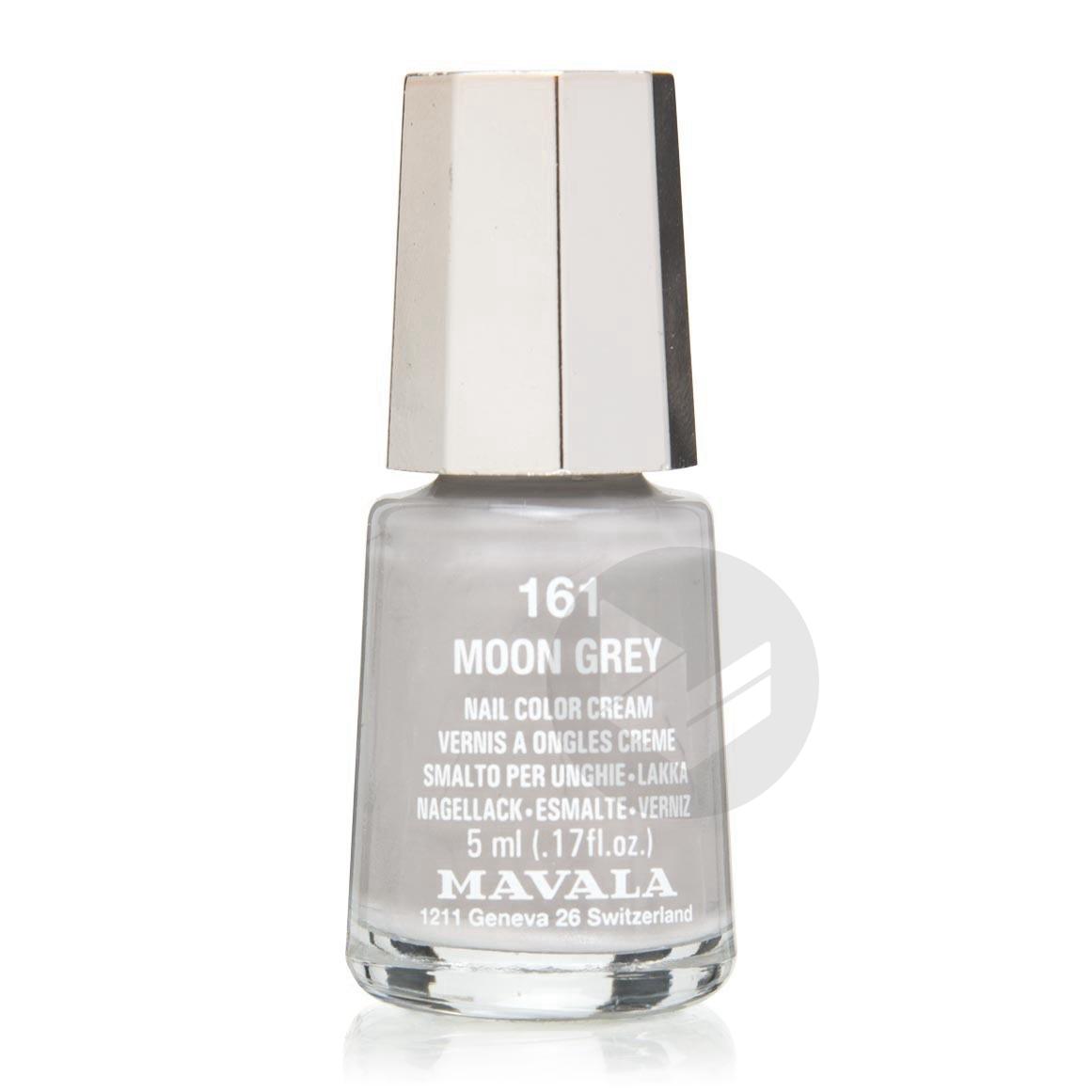 MAVALA V ongles moon grey mini Fl/5ml
