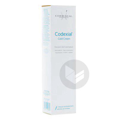Cold Cream Cr T 100 Ml