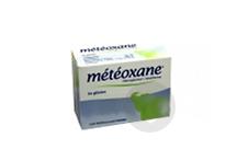 METEOXANE Gélules (Plaquette de 30)