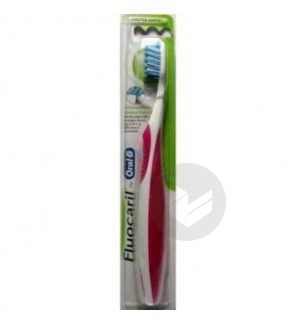 By Oral B Brosse Dents Complete Souple