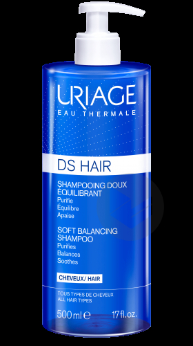 DS HAIR Shampooing doux équilibrant 50ml