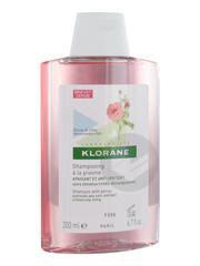 KLORANE CAPILLAIRE Shampooing Pivoine Fl/200ml